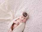 【皇家贝贝】专业百天宝宝、新生儿拍摄