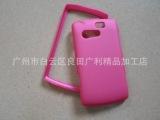 手机壳电脑壳等塑胶类壳子水贴喷油加工。单色,水贴,喷漆工厂