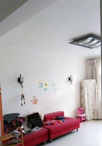 黄州安居小区3室2厅1卫1500元