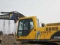 沃尔沃 EC210CL 挖掘机         (个人沃尔沃21