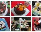 哪有蛋糕培训 哪有正宗蛋糕培训 哪有正规蛋糕培训班