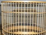 大量鸟笼出售