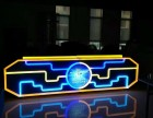 上海南京浙江庆典启动道具租赁新颖道具动态亮灯启动台租赁