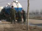 新乡清理化粪池公司,清理各种沉淀池