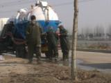 鄭州中原區市政管網疏通公司,清理沉淀池