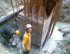 湖北襄樊地区专业植筋碳纤维加固公司