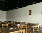 长期回收出售餐馆餐厅