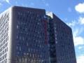 宣武门环球财讯中心出租237平米面积精装修带家具
