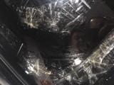 深圳三木汽車玻璃去除雨刷刮痕劃花刮花沙紙痕跡劃傷