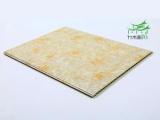 集成墙板快装室内墙板材料生态木护墙板装饰墙面竹木纤维集成墙