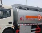 东风5吨油罐车诚信出售,价格表图片