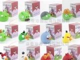 游戏玩具 动漫卡通 存钱罐 愤怒的小鸟储