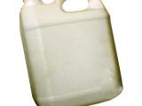 厂家供应 4L塑料化工塑料桶 白色带手柄塑料瓶壶