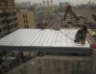 保定钢结构阁楼加层制作挑高层设计二层浇筑混凝土楼板