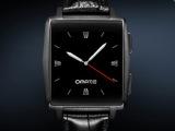 Omate X智能手表手机蓝牙伴侣 接听、拨打电话可穿戴设备一件