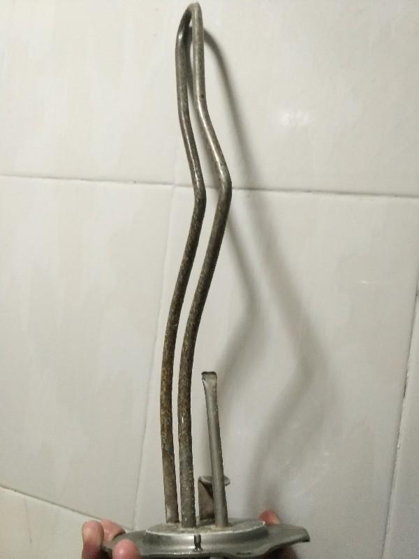 潮州清洗热水器清洗自来水管