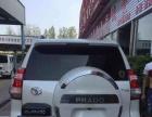 丰田 2014款普拉多(进口)2.7L 自动标准版