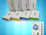 新款移动电源 厂家直销大容量手机通型充电宝