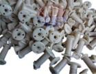 四川成都專營清除廢模專用塑膠螺絲夾緊塊廠家直銷