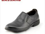 巴仙奴2013新款男士皮鞋休闲鞋男鞋子英