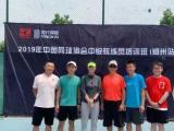 网球夏令营:儿童、青少年 私教,小班教学