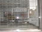 太原锦荣安装各种卷闸门安装电动卷帘门维修卷帘门安装伸缩门