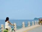 惠州小桂柴火饭,单车绿道一日游