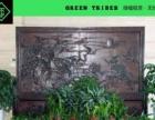 格林部落-武汉绿植租赁,办公室绿植租摆专业品牌!