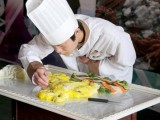 保定厨师烹饪专业有短期速成班