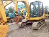 138小松挖掘机 全国二手挖掘机市场直销