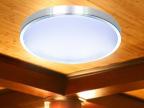 厂家批发高档现代优雅客厅水晶吸顶灯 吸顶灯 圆形 支持定制