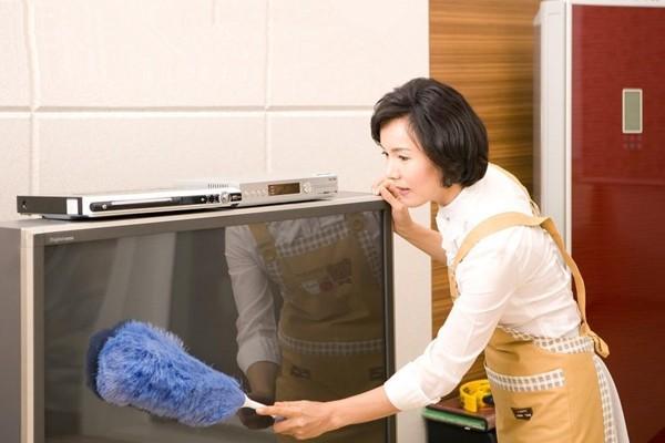 聊城家庭日常保洁公司