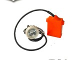 煤矿头戴专用防爆锂电矿灯 LED充电防水井下作业灯户外矿帽
