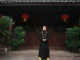 中国当代看企业厂房办公室别墅住房商铺店面风水很准的大师李行一