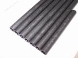 加工碳纤维管,碳素纤维管,3K碳纤维管,鼎润3K碳管