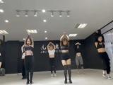 扬州九域舞蹈寒假班开课啦专业培训零基础学生