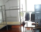 龙华汽车站相遇求职公寓日租床位出租