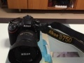 尼康D750搭配24-120镜头特价6200元