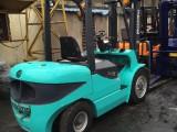 1-10吨二手叉车出售 二手搬运叉车 物流起重 装卸设备销售