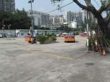 广州凤安驾校白云区大型练车场C1,C2训练课程4-6个月拿证