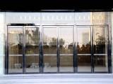 津南区不锈钢玻璃门 专业维修厂家