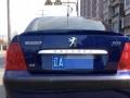 标致307三厢 2006款 1.6 手自一体 XT舒适版-