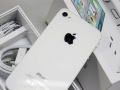 全新苹果4S
