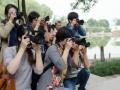 南通,向日葵摄影精品课程,摄影培训班欢迎您报名