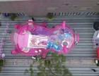 萌猪乐园出租 充气猪猪海洋球乐园租赁萌猪岛出售价钱