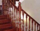 楼梯品牌工厂定制 别墅楼梯技术尺寸制作 上海楼梯松江工厂地址