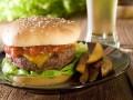 炸鸡汉堡西式快餐品牌排行榜汉堡加盟十大品牌排行
