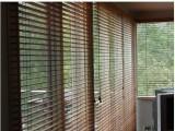上海黄浦区窗帘定做办公楼遮阳窗帘卷帘阳光房蜂巢电动窗帘定做