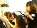 长沙新时代化妆美甲美容美发半永久培训,助你开店