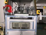 汽車電子油門踏板在線檢測臺